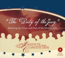 Duty of the Jury Take Action (Host) Kit