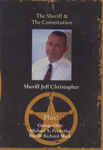 The Sheriff and the Constitution