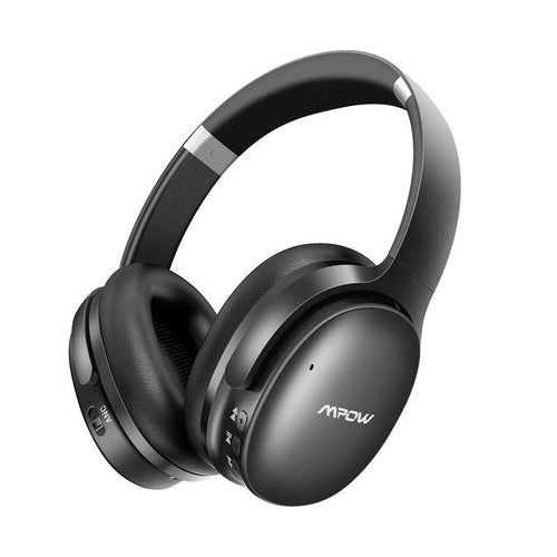 Mpow H10 Active Noise Cancelling Wireless Over-The-Ear Headphones - FeelLikeShopping.com