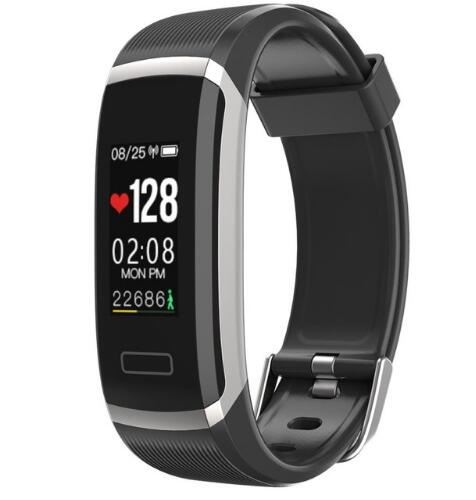 Lerbyee GT101 Fitness Tracker - FeelLikeShopping.com