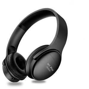 AWI H1 Pro Wireless Over-The-Ear Headphones with Mic - FeelLikeShopping.com