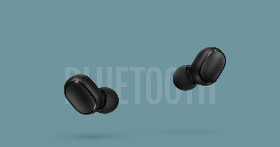 Xiaomi Redmi AirDots Earbuds With Mic - FeelLikeShopping.com