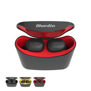 Bluedio T-elf mini Earbuds - FeelLikeShopping.com