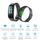 Chigu C1S Fitness Tracker - FeelLikeShopping.com
