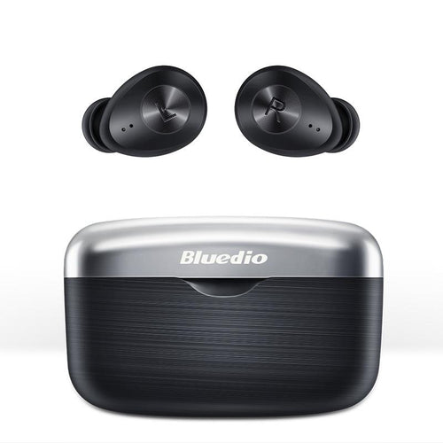 Bluedio Fi Waterproof Earbuds - FeelLikeShopping.com