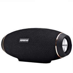 Hopestar H20 Bluetooth Speaker with Power Bank - FeelLikeShopping.com