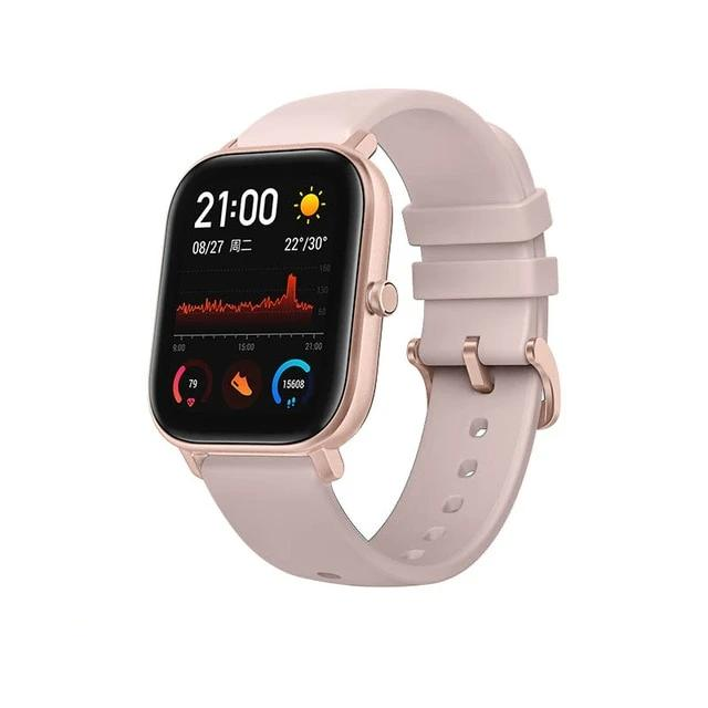 Amazfit GTS Smart Watch - FeelLikeShopping.com