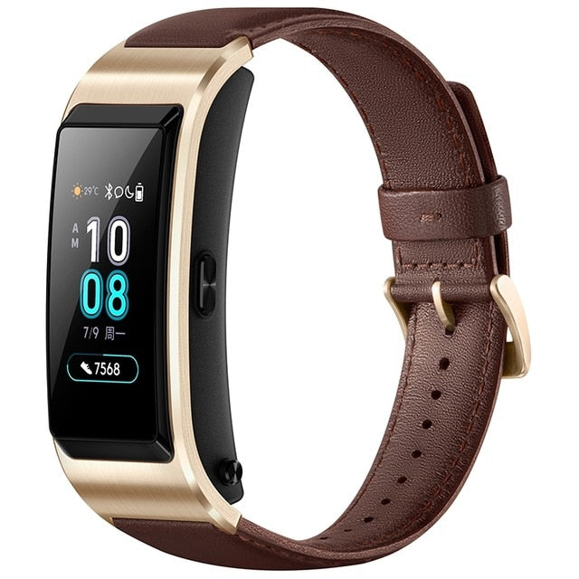 Huawei TalkBand B5 Fitness Tracker - FeelLikeShopping.com