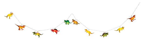 ILLUMINATE DInosaur String LIghts