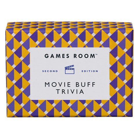 Ridley's Movie Trivia Game