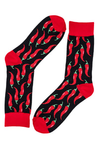 Chilli Socks
