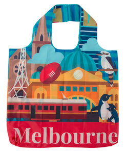Reusable Tote Bag_Melbourne