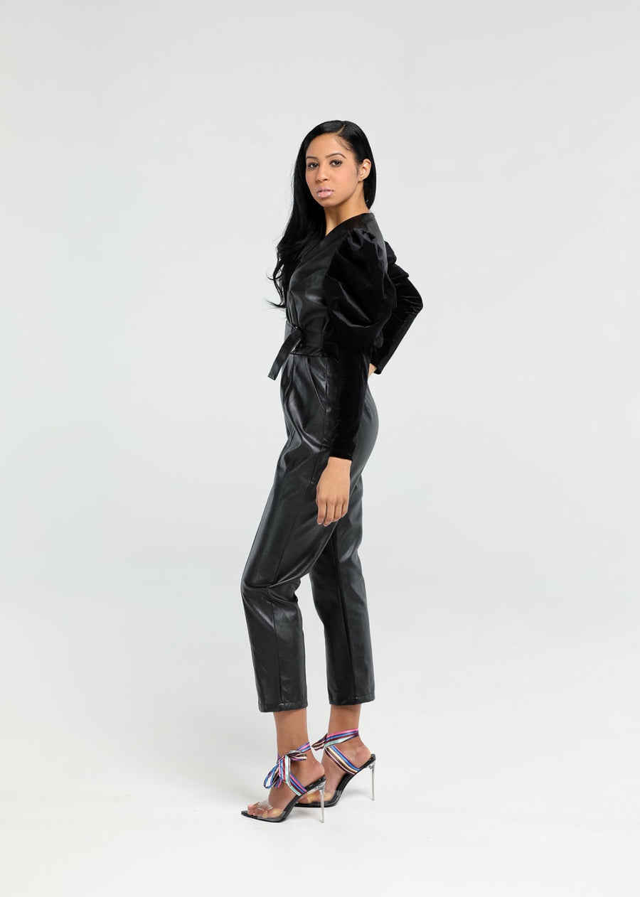 Rock n' Chic| Jumpsuit