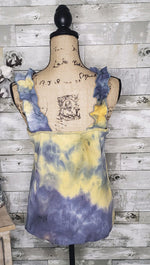 Load image into Gallery viewer, BACK IN TIME TIE DYE TANK-Tank-BiBi-Litchfield Lane Boutique
