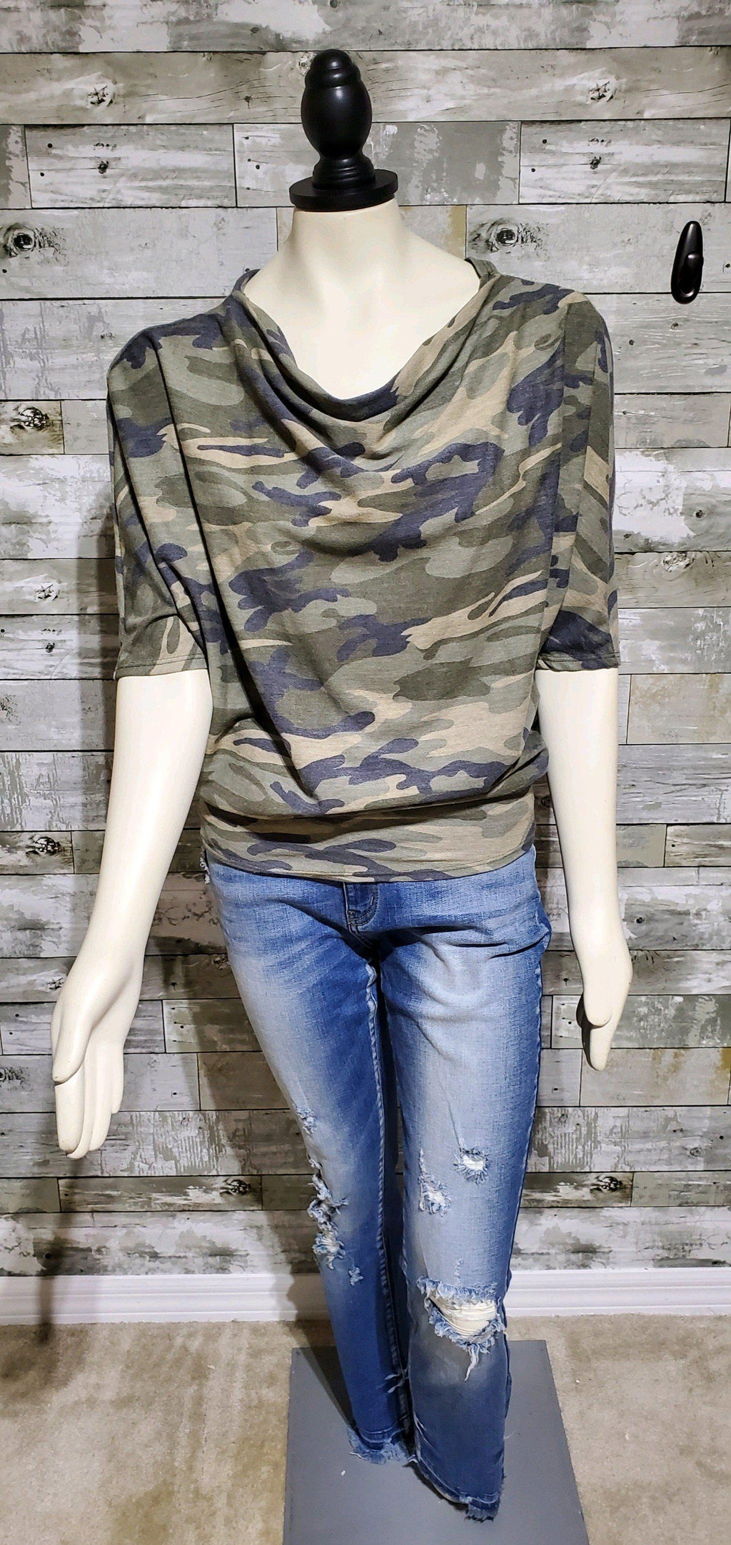 Camo Madi Top-Top-Litchfield Lane Boutique-Litchfield Lane Boutique