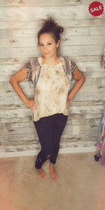 Load image into Gallery viewer, LISA MID RISE ANKLE SKINNY-Jeans-KanCan-Litchfield Lane Boutique