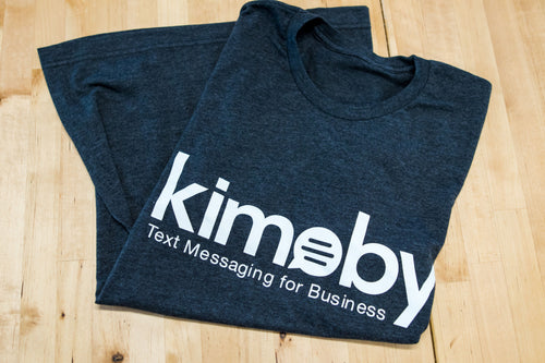 Kimoby short sleeve t-shirt