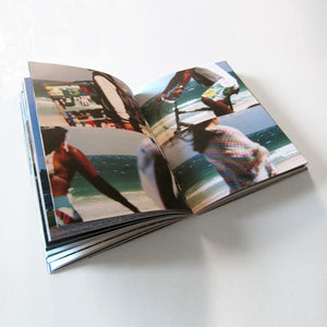 City & Sea Shop | Livro Onde o Rio encontra o Mar - Where the city meets the sea