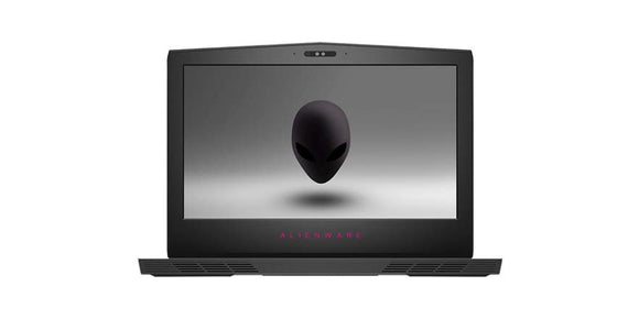 ALIENWARE 15R3 GAMING LAPTOP