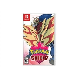 Pokémon Shield - Nintendo Switch