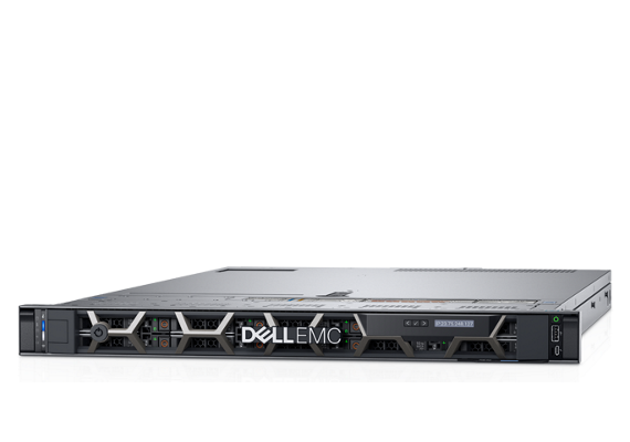 Dell Storage NX family of network attached storage (NAS) appliances