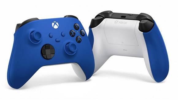 Xbox Wireless Controller Blue