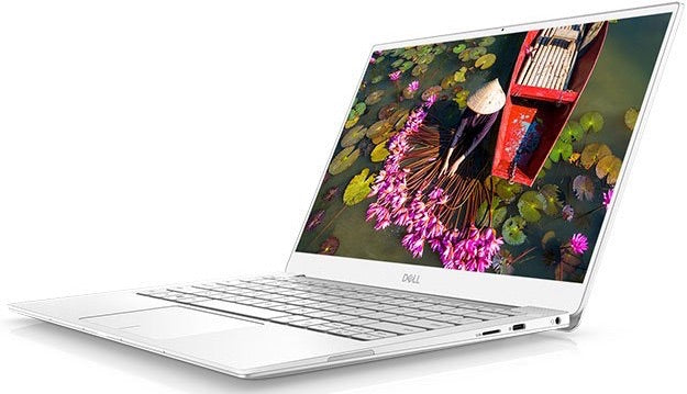 New XPS 13 9380
