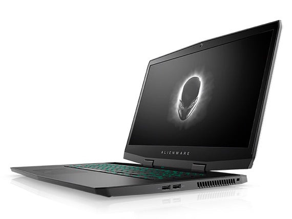ALIENWARE M17 GAMING LAPTOP
