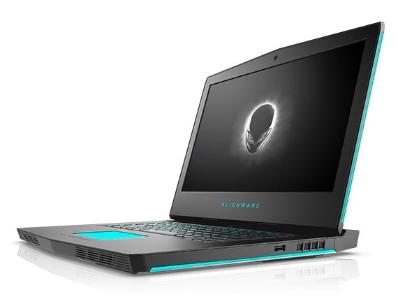ALIENWARE 15 GAMING LAPTOP
