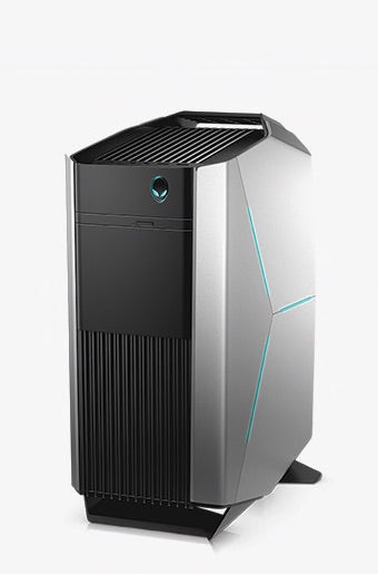 ALIENWARE AURORA GAMING DESKTOP