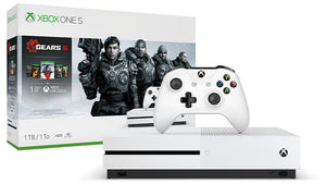 Xbox One S Gears 5 Bundle 1TB