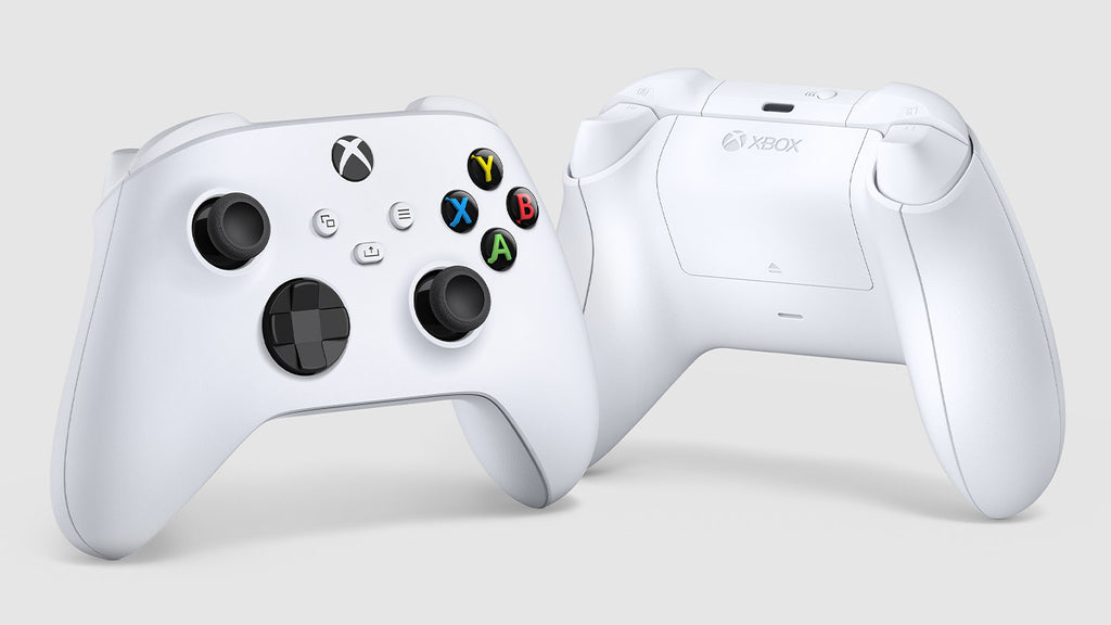 Xbox Wireless Controller White