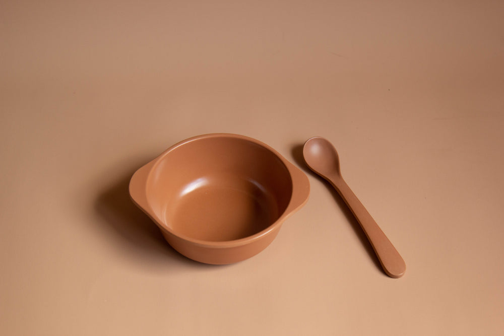 CLAY first food set