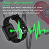 D13 Smart Watches 116 Plus Heart Rate Watch Android A2
