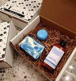 Bundle Box with Goat's Milk Lotion