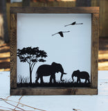 Savanna Set of 3