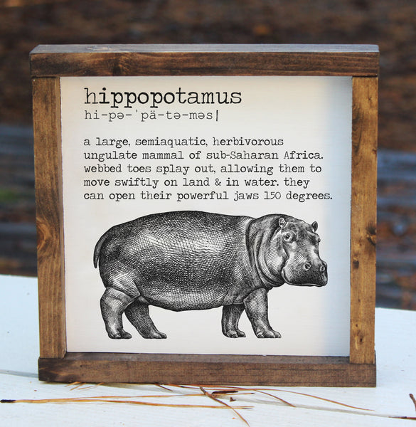 Hippo Definition