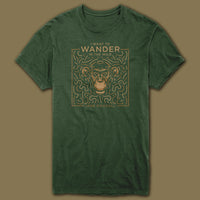 Wander the Wild Shirt