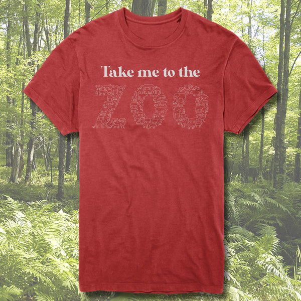 Take me to the Zoo