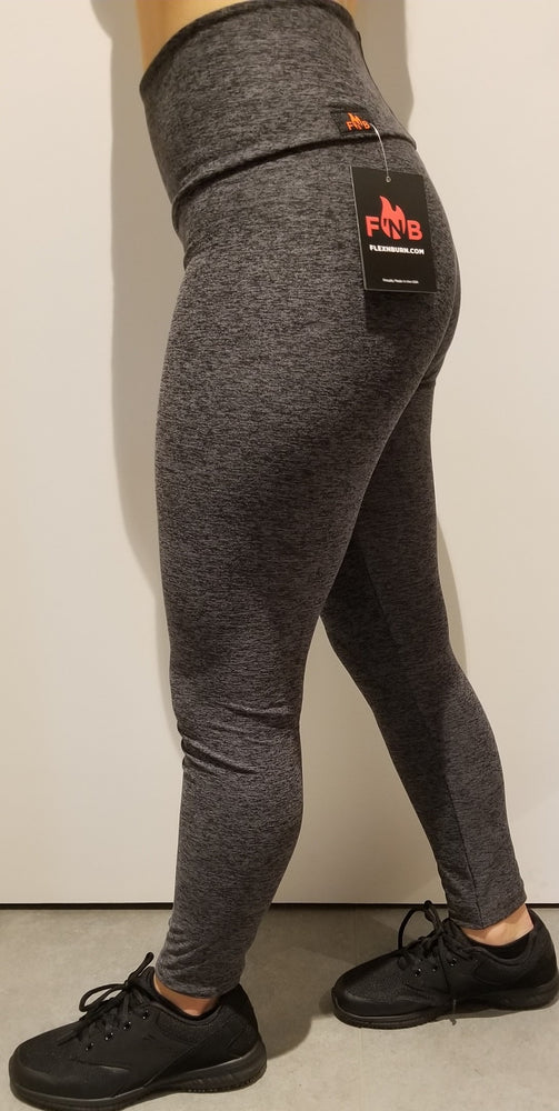 Heather Legging
