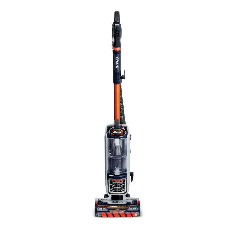 Shark Corded Upright Vacuum with Self-Cleaning Brushroll - NZ801