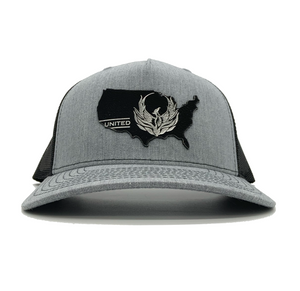 United We Rise Hat