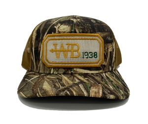 Hose Hat - Realtree Max 5 Buck