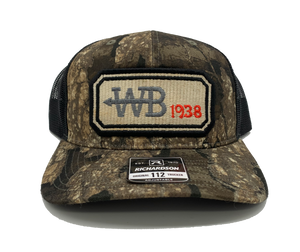 Hose Hat - Realtree Timber/Black