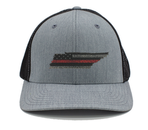 Thin Red Line Hat - State Edition