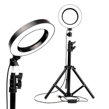 将图片加载到图库查看器,Fill light of photography ring lamp