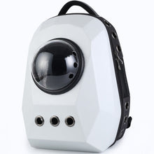 将图片加载到图库查看器,Oversized capsule dog and cat backpack