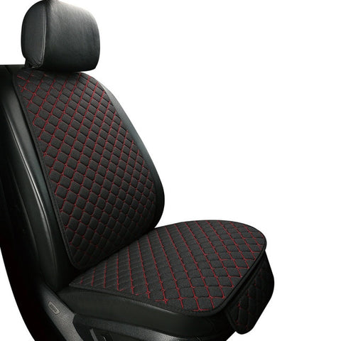 Image of car seat cover protector front seat back cushion Suitable for all model - Sigma Sound L L C