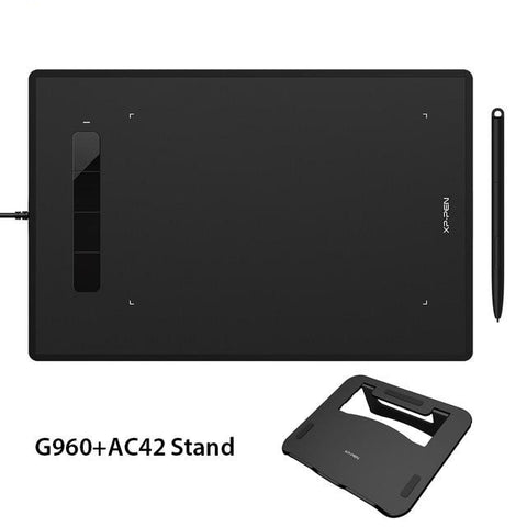 Image of Graphics Digital Drawing Tablet - Sigma Sound L L C
