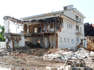 Everything You Need to Know About Demolition Permits